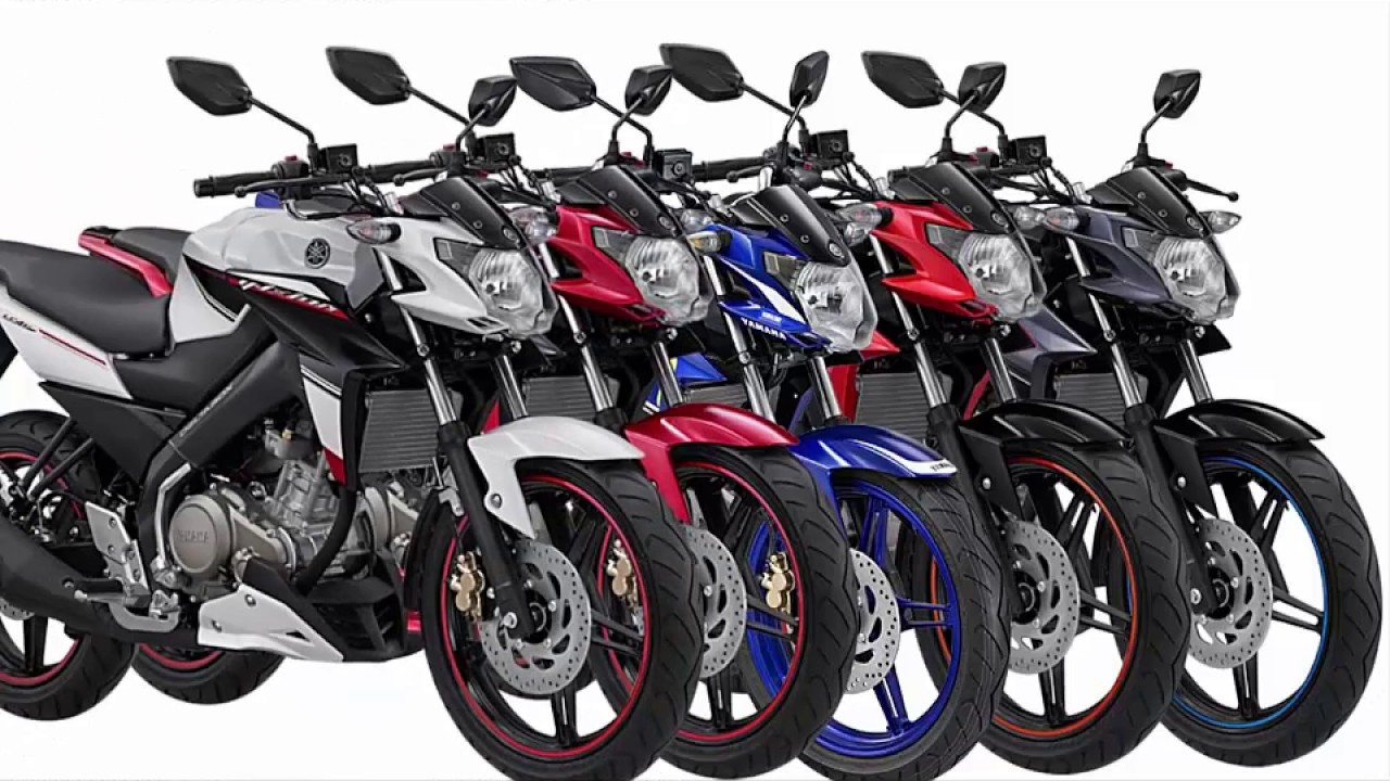 Yamaha Vixion R Specification