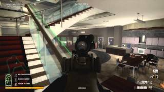 PAYDAY The Heist - PAYDAY 2 Weapon Sounds Mod
