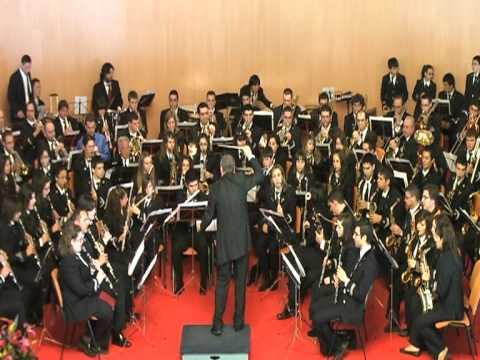 Union Musical De Benidorm - GRANADA