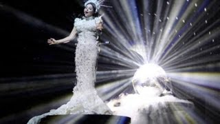 Watch Sarah Brightman So Long Ago So Clear video
