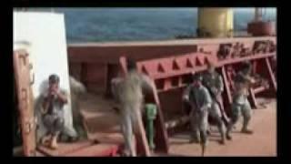 ًًعملیات ویژه سپاه در خلیج عدن