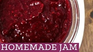 Homemade Jam - Mind Over Munch Episode 9