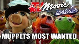 Muppets Most Wanted: Kermit & Miss Piggy im Interview / Offizieller Trailer / Deutsch HD