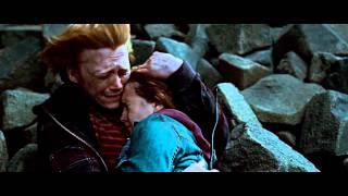 Международный трейлер Гарри Поттер и Дары Смерти Часть 2 (русские субтитры)