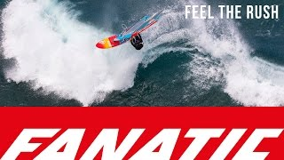 Wave/Freestyle Action Clip - Feel The Rush