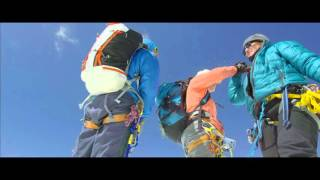 Sherpa Official trailer