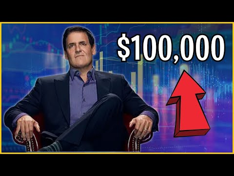 What Mark Cuban Just Said About Ethereum!