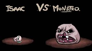 The Binding of Isaac: Afterbith Plus (PS4) Researching Smash TV With Bloody Fetuses