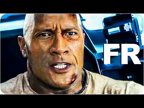 RAMPAGE streaming VF (2018) Nouvelle