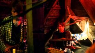 DIE WIRKLICHKEIT -- WOHER IST WOHIN Live @ The Dachböden 10.05.14
