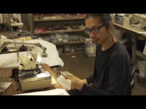 Designer Interview: Akira Isogawa