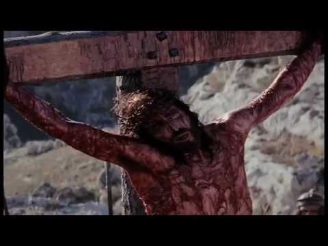 La passion du Christ -Éclésia- Entends vois et vis poster