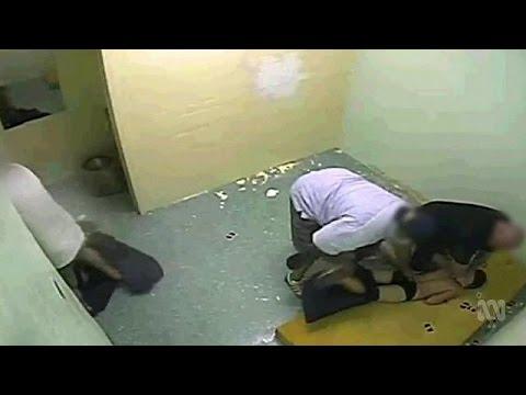 Imagens de tortura em reformatório chocam Austrália