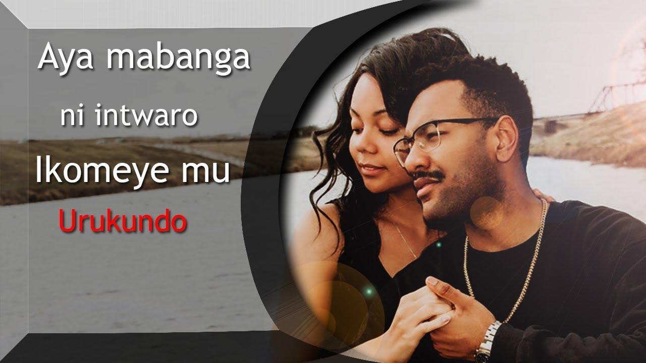 Download amabanga 10 yagufasha gukomeza kwizerwa n'umukunzi wawe