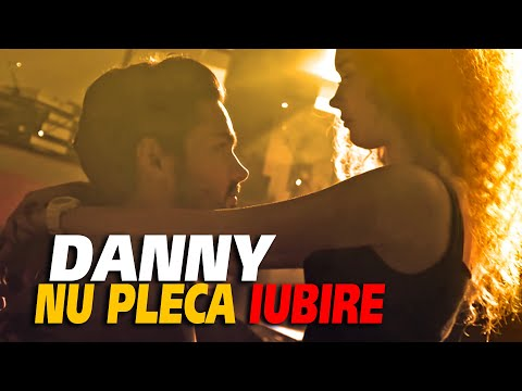Danny - Don't leave me my love