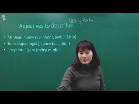 Unit 7. Television – Getting Started - Tiếng Anh 6 - Giáo viên : Quang Thị Hoàn