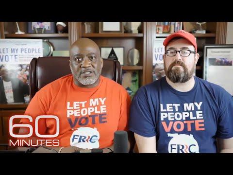 Amendment 4 advocate Desmond Meade denied full pardon