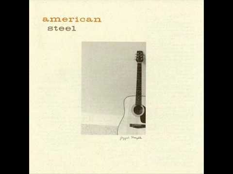 American Steel - Jagged Thoughts [2001, FULL ALBUM]