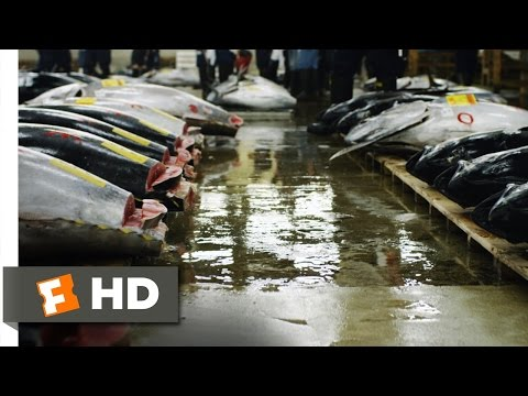 Jiro Dreams Of Sushi (6/11) Movie CLIP - Tuna Shopping (2011) HD