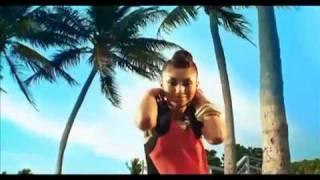 Mizz Nina feat Flo Rida - Take Over (Video)