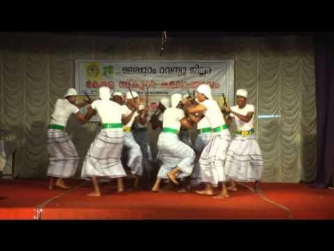 pkmmhss edarikode kolkali 2014,malappuram dist.kalolsavam 2014,vengara from umbasith@gmail.com