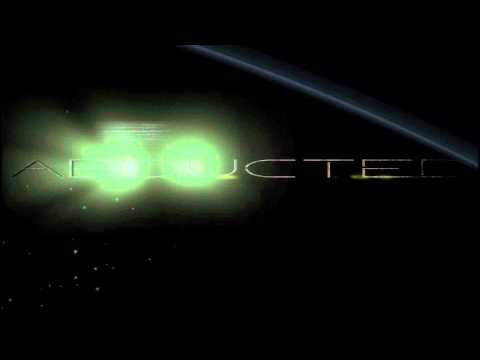 abducted t.v series