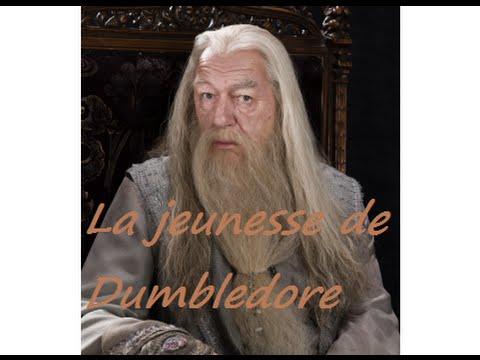 La jeunesse de Dumbledore