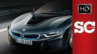 Test Drive 2014 BMW i8