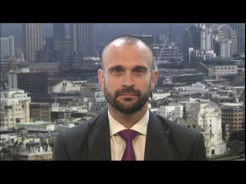 Richard Perry on Bloomberg Turkey discussing US inflation