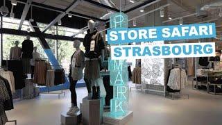 PRIMARK | Store Safari | Strasbourg