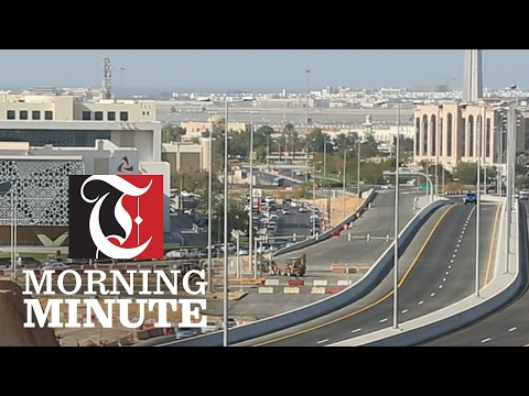 Oman Roads: New carriageway connecting airport and expressway