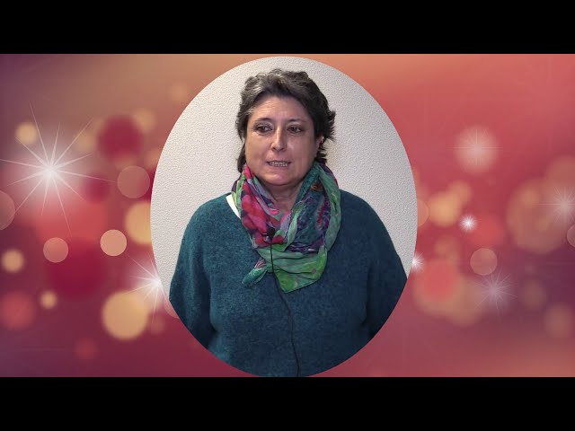 Aumônerie de santé, Marie-Hélène Cotte