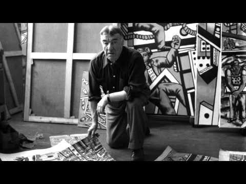Fernand Léger : Entretien avec Georges Charbonnier [1950-1953]