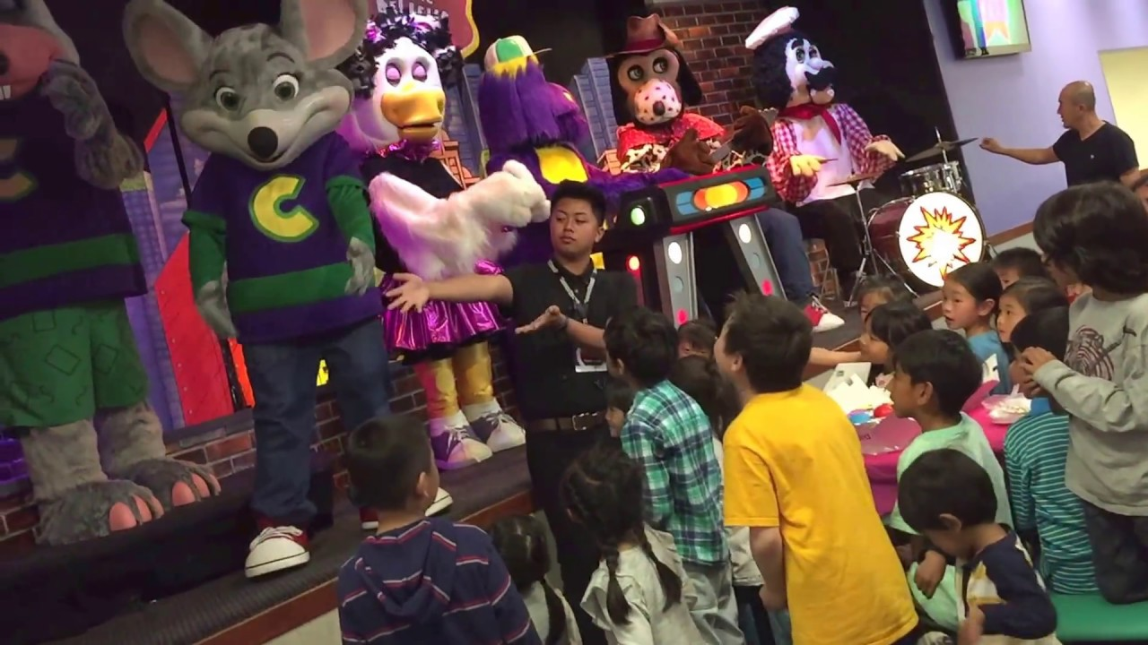 chuckie cheese near me