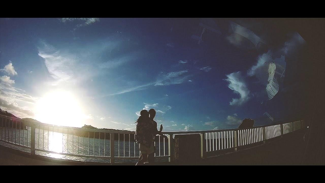 沖縄六天 | our days in okinawa