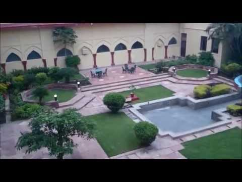 Hotels in Bhopal Video - Noor-Us-Sabah Palace Bhopal Lowest price