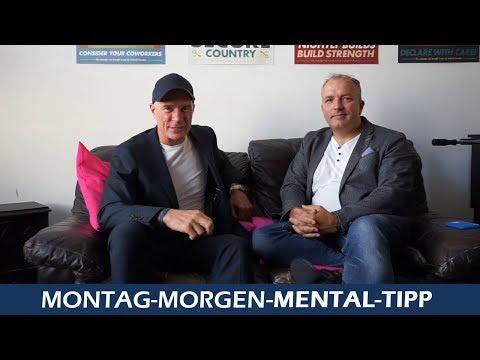 Mental Tipp Entspannen im Agentur Alltag