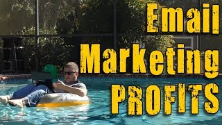 Email Marketing Hacks - Make More With Your Affiliate Marketing Offers