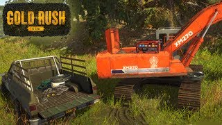 Gold Rush: The Game - First Look - Simul8 Gaming