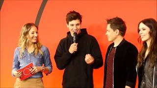 Sing meinen Song 2019 - Vox - Wincent Weiss, Michael Patrick Kelly, Jeanette Biedermann