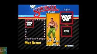 WWF Legends 2.0 (N64 No Mercy Mod) - With Music