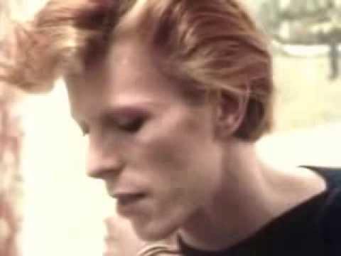 Cut up techinque- David Bowie