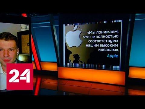 Ничто не останется незамеченным: цифровые платформы знают о вас все - Россия 24