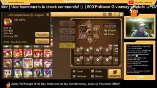 beginner giants b10 team summoners war beginners guide