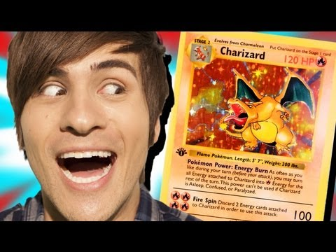 THE RAREST POKEMON CARD!