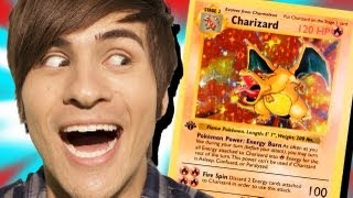 THE RAREST POKEMON CARD! thumbnail