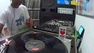 Gambar cover DJ Augusto Martins - Charme Anos 90 parte - 2
