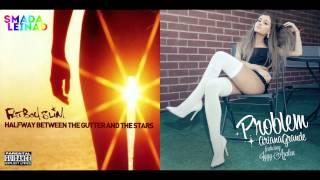 Fatboy Slim vs. Ariana Grande ft. Iggy Azalea - Problem of Choice