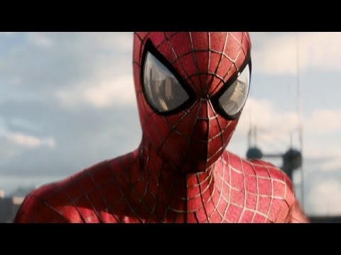 """The Amazing Spider-Man 2: """"Becoming Peter Parker ..."""