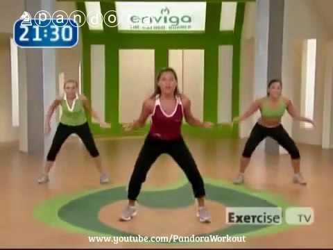 cardio dance aerobic workout 30 minutes high intensive